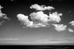 Clouds Study #1