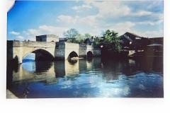 St Ives Bridge, Cambridgeshire
