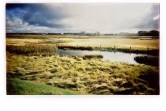 Across the Marsh, Burnham