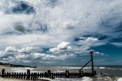 Happisburgh Beach #1