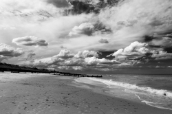 Happisburgh Beach #2
