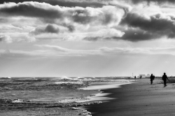 Southwold Beach #10