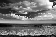 Southwold Beach #3
