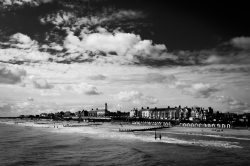 Southwold Beach #5