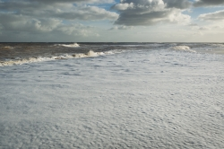 Southwold Beach #8
