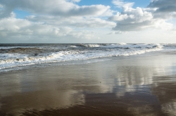 Southwold Beach #9