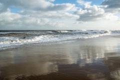 Southwold Beach #9